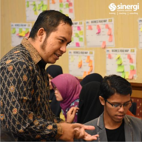 Sinergi Coach | Sinergi Grup